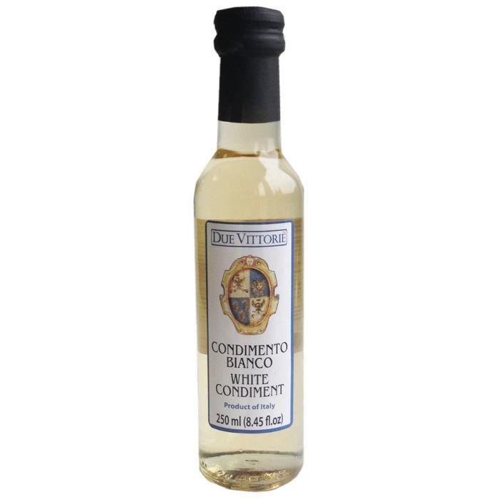 Vinaigre Blanc 250ML DUE VITTORIE