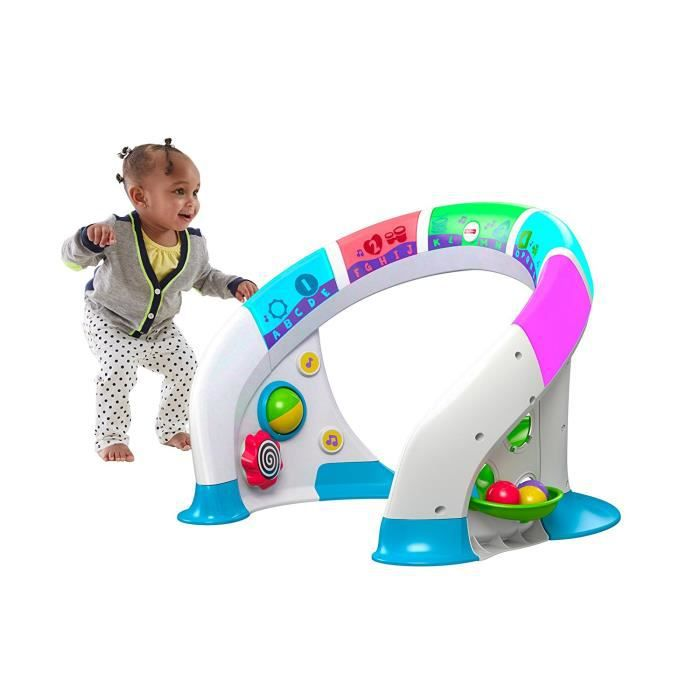 FISHER PRICE Bright Beats Smart Touch Anglais
