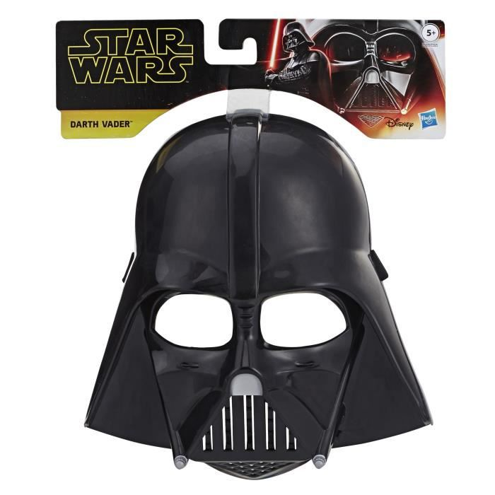 Masque Star Wars L'ascension de Skywalker - Accessoire de déguisement