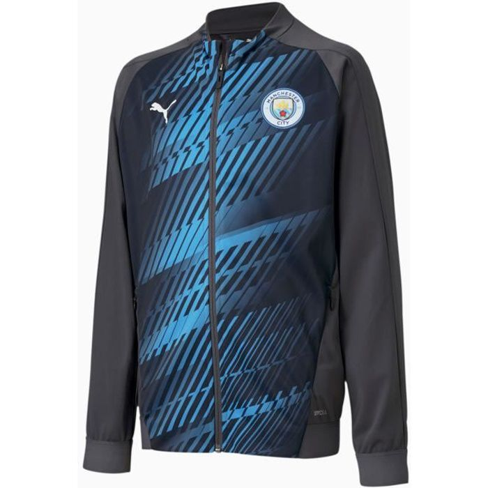 Veste Manchester City Stadium