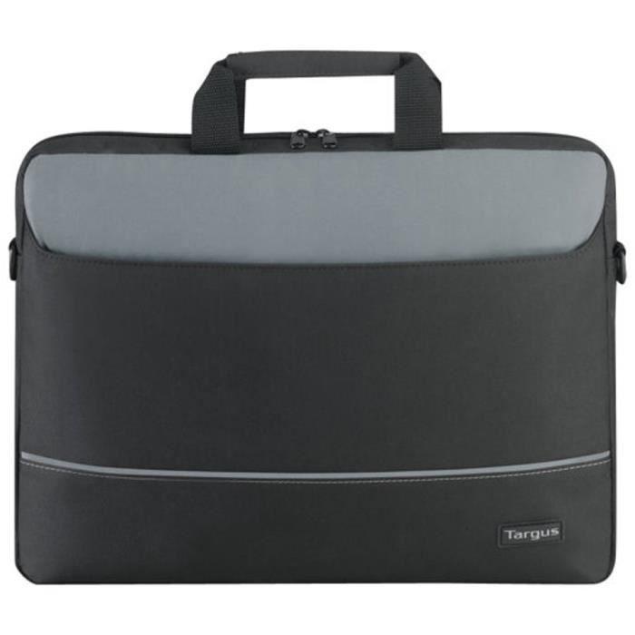 TARGUS Sacoche pour ordinateur portable Intellect 15.6- - Noir