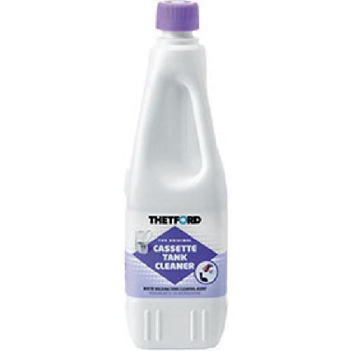 Nettoyant THETFORD Tank Cleaner 1L pour camping car