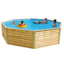 Piscine bois discount destockage 28 images piscine for Destockage piscine bois