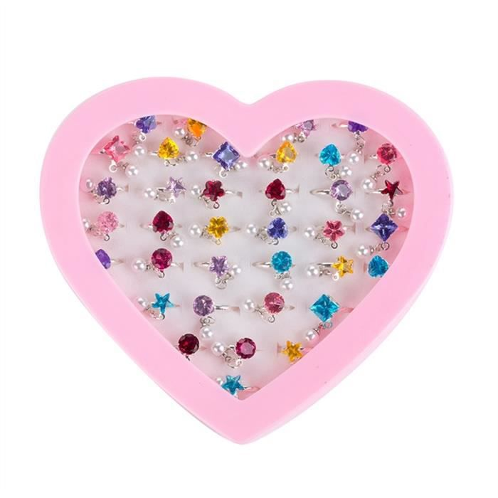 bague diamant jouet