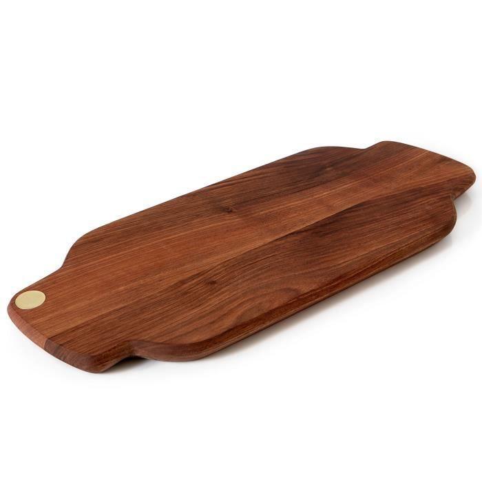 PLANCHE A DÉCOUPER Berard, 70070G, Planche à découper Convida en bois