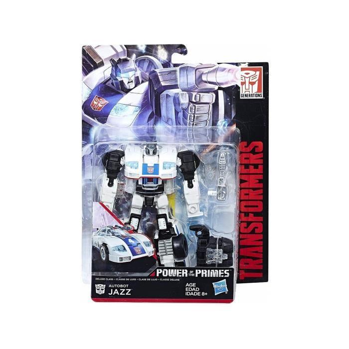 Transformers Generations Puissance des primes Legends Classe skrapnel INSECTICON
