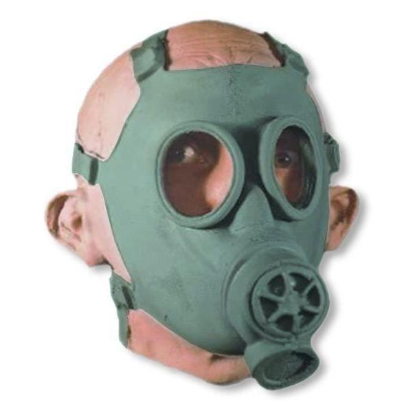 masque visage protection respiratoire