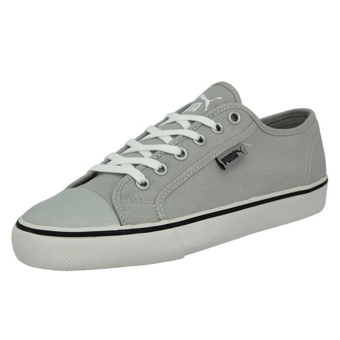 Puma STREETBALLER Chaussures Mode Sneakers Homme G Gris
