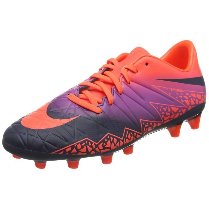 Taille3pzc24 1 39 Chaussures De Taille Hypervenom Rouge Football 76Ygbfy