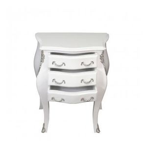 commode louis xv achat vente commode louis xv pas cher cdiscount. Black Bedroom Furniture Sets. Home Design Ideas