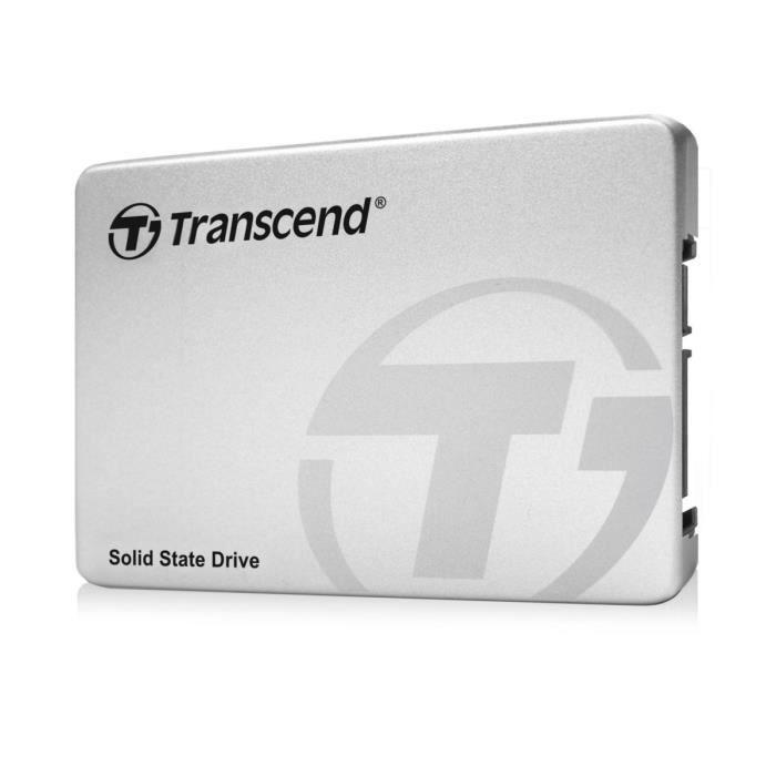 Transcend SSD SSD230 - 512 Go - 2.5- - TS512GSSD230S