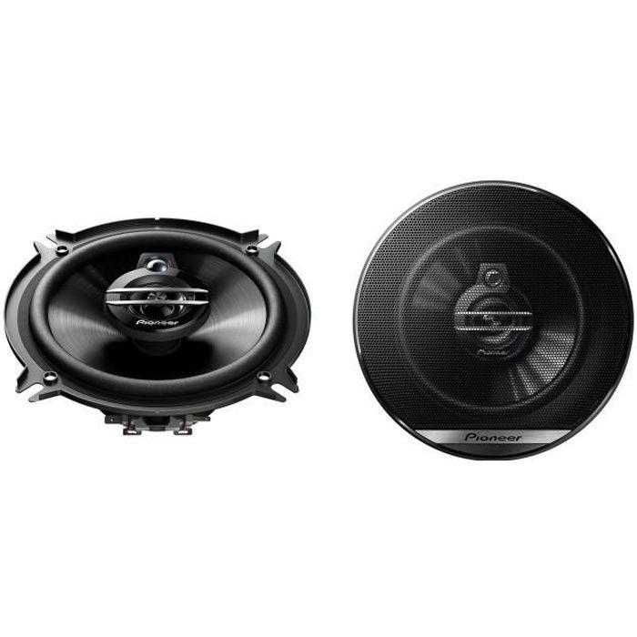HAUT PARLEUR VOITURE PIONEER Haut-parleurs TS-G1330F 13 cm 3 Voies 250