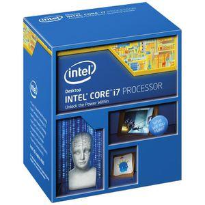 PROCESSEUR Intel Core i7-5930K Haswell-E    BX80648I75930K