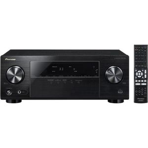AMPLIFICATEUR HIFI PIONEER VSX -330 -K Amplificateur audio -vidéo 5.1
