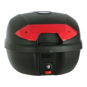 TOP CASE KAPPA Top case K30 Noir 30L