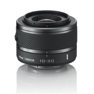 OBJECTIF Objectif NIKKOR VR 10-30mm f/3.5-5.6 Noir mat