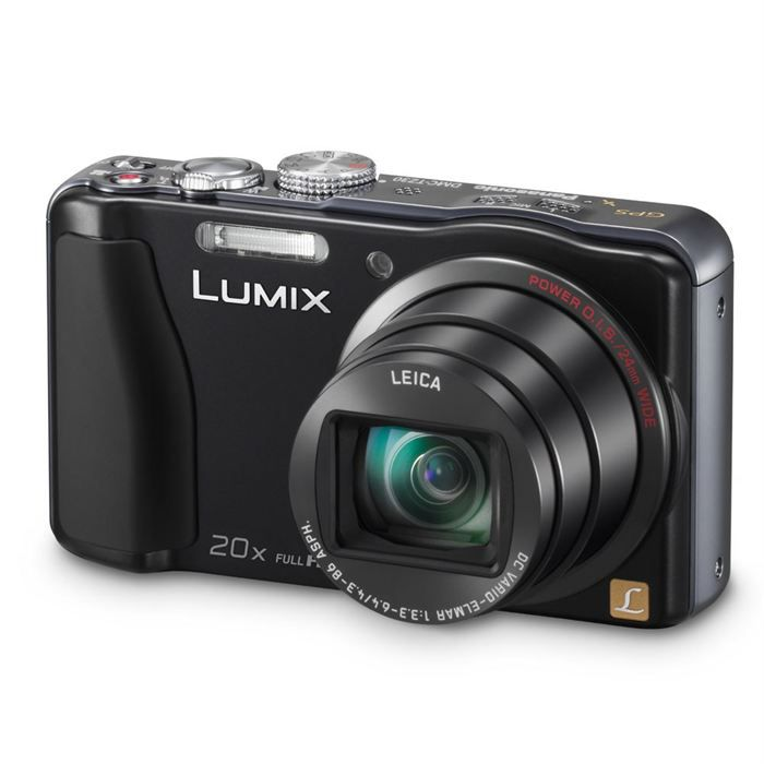 panasonic lumix dmc tz30 appareil photo num rique achat vente appareil photo compact cdiscount. Black Bedroom Furniture Sets. Home Design Ideas