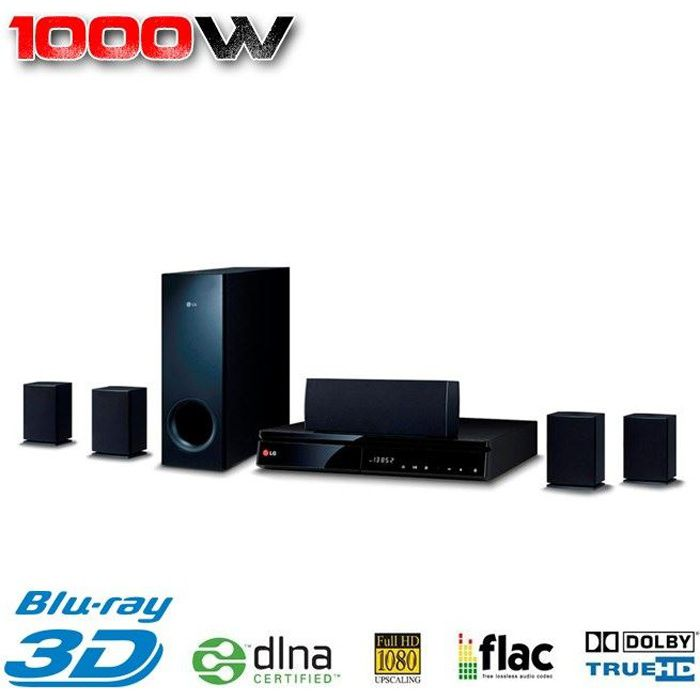 blu ray 3d pas cher. Black Bedroom Furniture Sets. Home Design Ideas