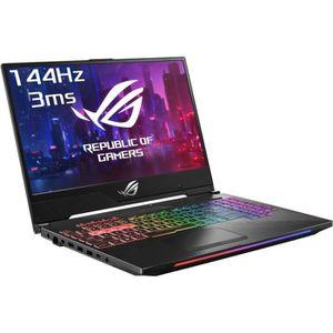 ORDINATEUR PORTABLE ASUS PC Portable ROG - G515GV-ES030T - 15,6