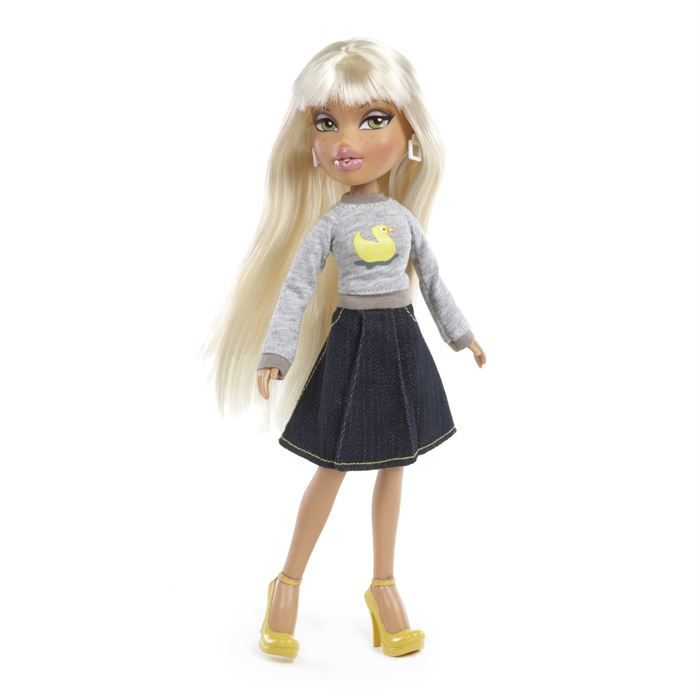 fashion bratz