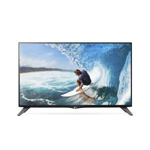 "Téléviseur LED LG - 40UH630V - TV LED UHD 100cm (40"") - Smart TV"