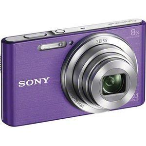APPAREIL PHOTO COMPACT SONY DSCW830V Appareil photo numérique compact 20,