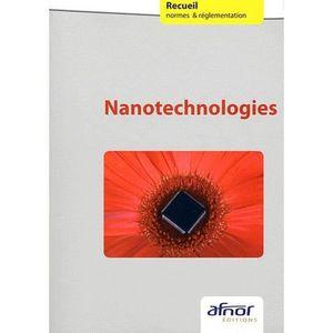 LIVRE GESTION Nanotechnologies