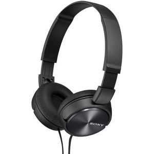 SONY MDR-ZX310 Casque Audio Noir