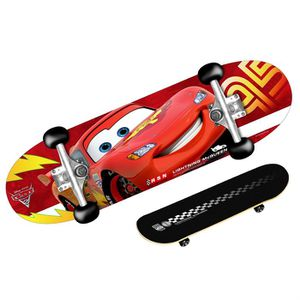 CARS Skateboard enfant Flash Mac Queen