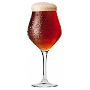 Verre à bière - Cidre 6 Verres à Bières à pied - - Speciale Dégustation