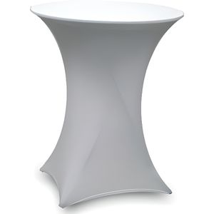 Mange debout bar achat vente mange debout bar pas for Table haute bar blanche