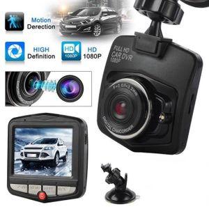 d/étection de mouvement enregistrement en boucle Noir Brlige 2.2/HD 1080p Dash Cam Full HD 1080p Cam/éra de voiture Int/égr/é G-Sensor moniteur de stationnement