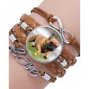 BRACELET DE MONTRE P'tite lady® Magnifique bracelet femme et fillette