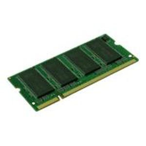 MicroMemory - Mémoire - 1 Go - SO DIMM 200 broche…