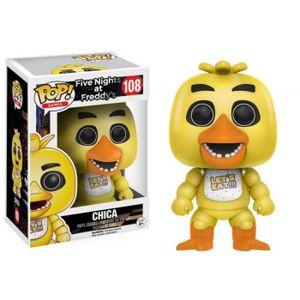 Funko 13729 Pop Vinyle jeux FNAF soeur emplacement Baby Figure