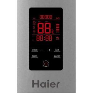CHAUFFE-EAU HAIER hp200m1 200 Litres Chauffe-eau thermodynamiq