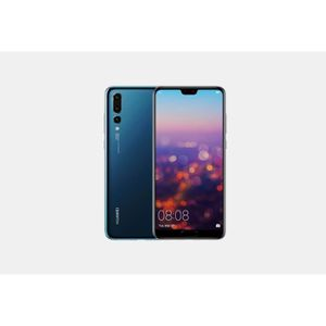 SMARTPHONE Huawei P20 Pro 128 Go Midnight Blue Reconditionné