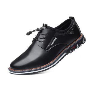 BASKET Homme Baskets à Lacets Casual Basses Chaussures Cu