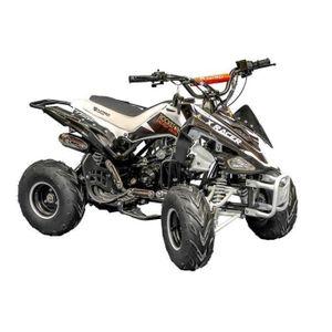 QUAD Quad X Race 125cc 7