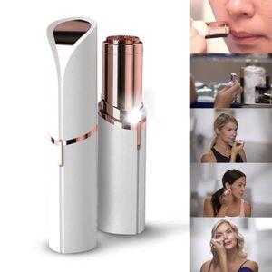 ÉPILATEUR ÉLECTRIQUE Épilation épilateur facial électrique femmes pour