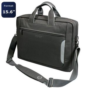 SACOCHE INFORMATIQUE Port  Sacoche ordinateur 15.6'' Marbella