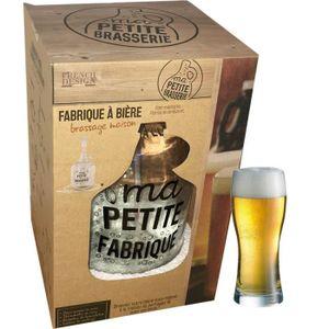 KIT DE BRASSAGE BIÈRE Kit de Brassage Bière - Fabrication Bière Artisana