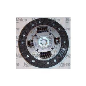 KIT D'EMBRAYAGE Kit d embrayage 3 pièces VALEO, Citroen AX 1.5 D /