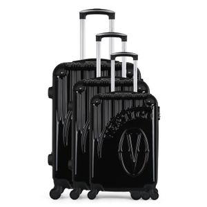 SET DE VALISES VERTIGO Set de 3 valises OSAKA - En polycarbonate
