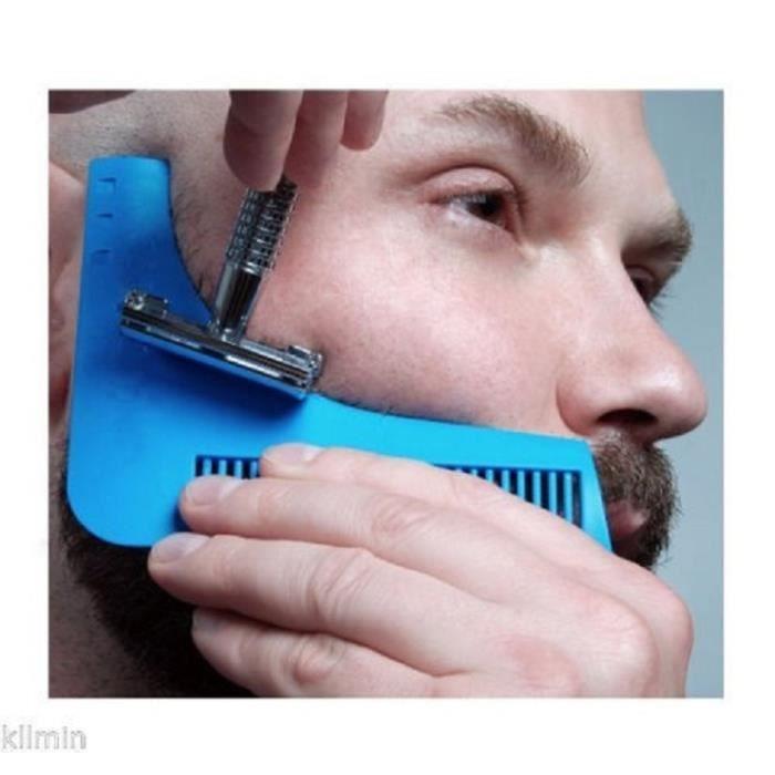 guide de coupe pour barbe
