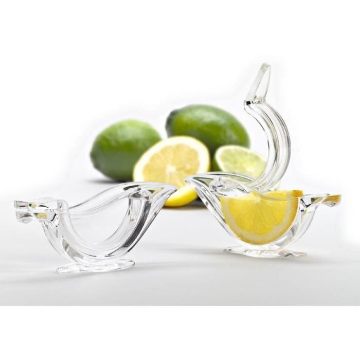 presse-citron cristal