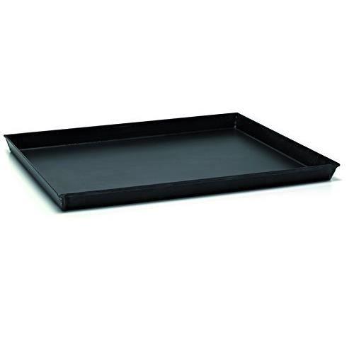 Ballarini Professionnelle 3044 Plat rectangulaire, Aluminium, Noir BLL820040