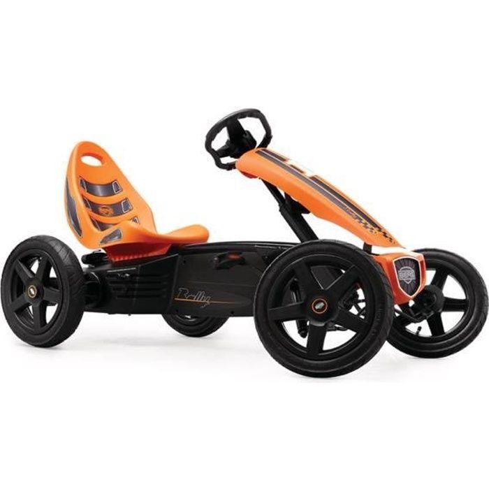Berg Toys - 24.40.00 - Vélo et Véhicule pour En…