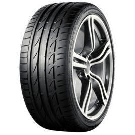 Bridgestone Bridgestone Potenza S001 ( 255-35 R19 96Y XL AO ) 255-35 R19 96Y XL AO