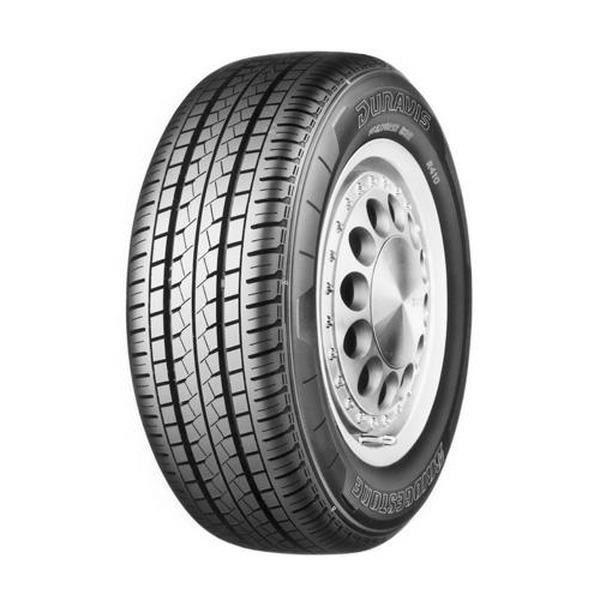 PNEUS Eté Bridgestone Duravis R410 215/60 R16 103 T Camionnette été